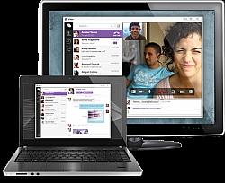 Viber Rolls Out A Desktop Version
