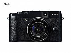 Fujifilm X20 12MP Compact Digital Camera Priced At $600