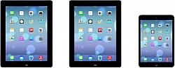 Apple's iOS 7 Seen Running On An iPad [Video]