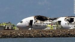 Rescheduled Flight Saves Sheryl Sandberg From Plane Crash