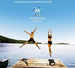 Motorola To Spend $500 Million For Moto X Marketing
