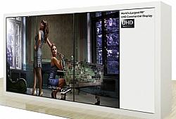 Samsung Readies 98-Inch Ultra HD Wall For IFA 2013
