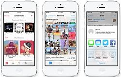 AppleCare Employees Start Training On iOS 7