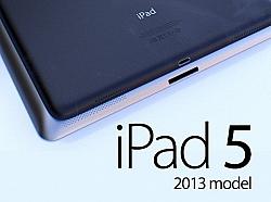 Specs Of iPad 5 And iPad Mini 2 Leaked