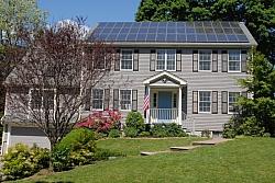 IKEA Selling Assemblyless Solar Panels For Houses In UK