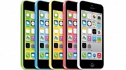 [Deal] Best Buy Giving $50 Discount On iPhone 5C Till October 7
