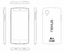 Nexus 5 Service Manual Leaked