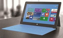 Microsoft Stops Using 'RT' In Surface Branding
