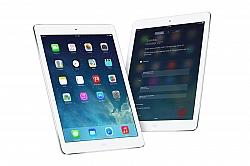 Retina iPad Mini Pre-Orders And In-Store iPad Air Sales Start On November 1