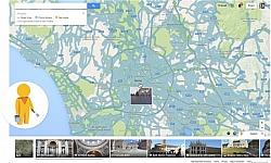 Google Maps For Desktop Gets Waze Traffic Data Integration And Pegman