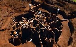 [Video] Researchers Excavate Unbelievable Giant Ant Colony Built Underground