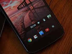 'Pinkie Pie' Hacks Into Chrome For Nexus 4 And Samsung Galaxy S4