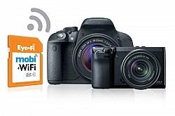 Eye-Fi Mobi Wireless Memory Cards Get Windows Desktop Support