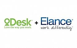 oDesk And Elance Merging Together