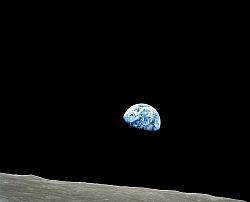 [Video] NASA Recreates The Capturing Of Stunning Earthrise Photo 45 Years Ago