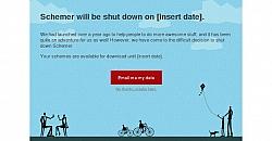 Google May Soon Abandon Schemer Goal Sharing Service