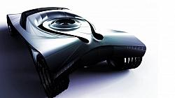 Thorium-Powered Car That'll Run 100 Years Using Only 8 Ounces Of Thorium Is Still A Dream!