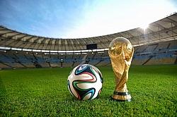 EA Announces The 2014 FIFA World Cup Brazil Game