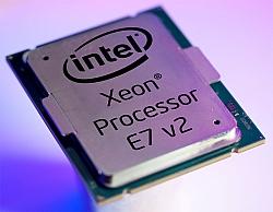Intel Unveils Heavy-Duty Xeon E7 V2 Server Chips