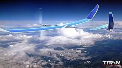 Facebook Considers Acquiring Drone Maker Titan Aerospace