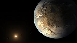 NASA's Kepler Discovered Kepler 186f – The Most Earth-like Planet Yet
