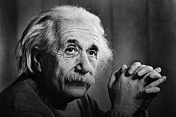 Einstein's Brain Was Not Special, New Study Suggests