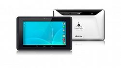 Google Unveils Project Tango Tablet, A 3D-Sensing Slate