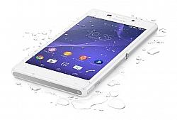 Sony Launched Xperia M2 Aqua, A Mid-range Waterproof Phone