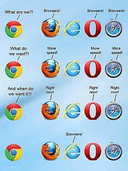 Microsoft Considering Rebranding Internet Explorer