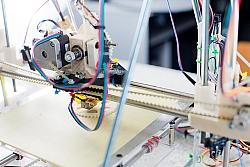 3-D Printing in Microgravity Revolutionizes Space Exploration & Survival