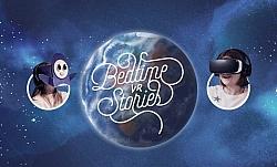 Samsung Develops 'Bedtime VR Stories' App For Remote Parenting