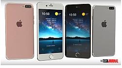 iPhone 7 Plus Concept Features Dual Lens Camera & More [Video]
