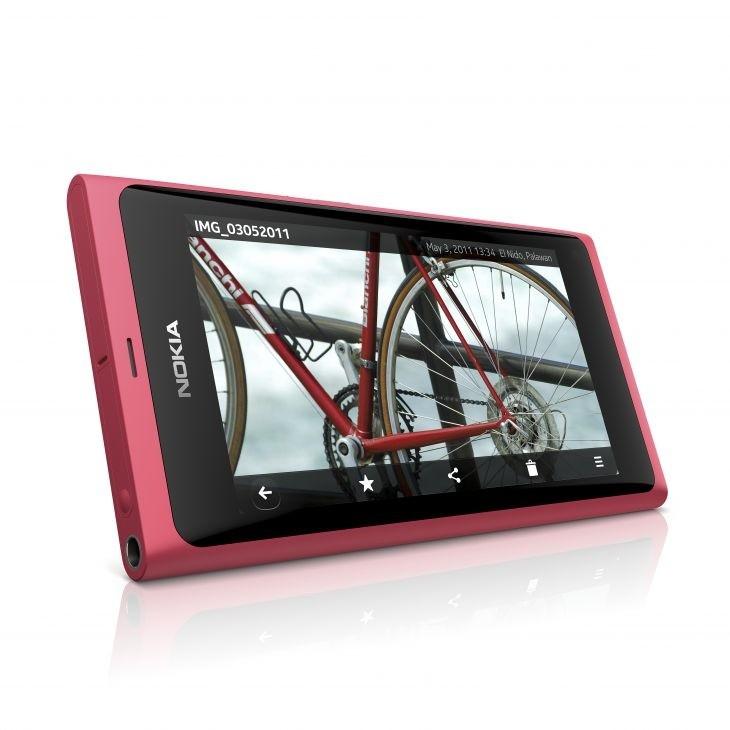 Nokia N9 MeeGo Phone Announced-image-9