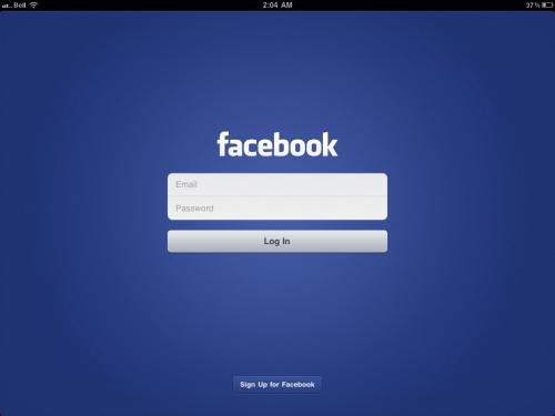 FaceForward Jailbroken Tweak Released To Use Facebook for