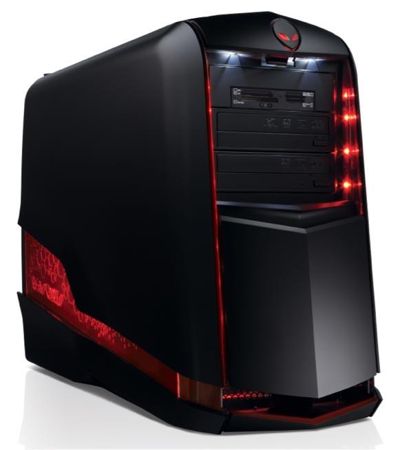 ALIENWARE AURORA R2 AMD RADEON HD5670 VGA WINDOWS 8 DRIVER