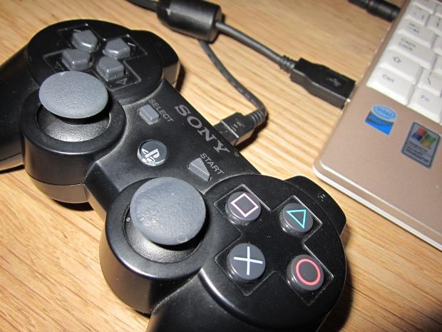 Sixaxis Controller Pc Скачать - фото 3