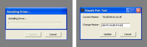 PS3 Sixaxis Controller On Motorola Xoom - The Tech Journal