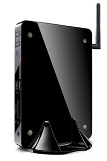 ViewSonic VOT132 PC Mini Nvidia Chipset Mac