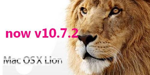 Download Mac OS X Lion 10 7 2 Update | The Tech Journal