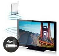 Sony KDL-32EX720 USB