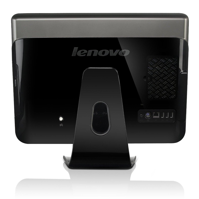 Lenovo C205 77291LU All-In-One 18.5-Inch Desktop PC-image-6