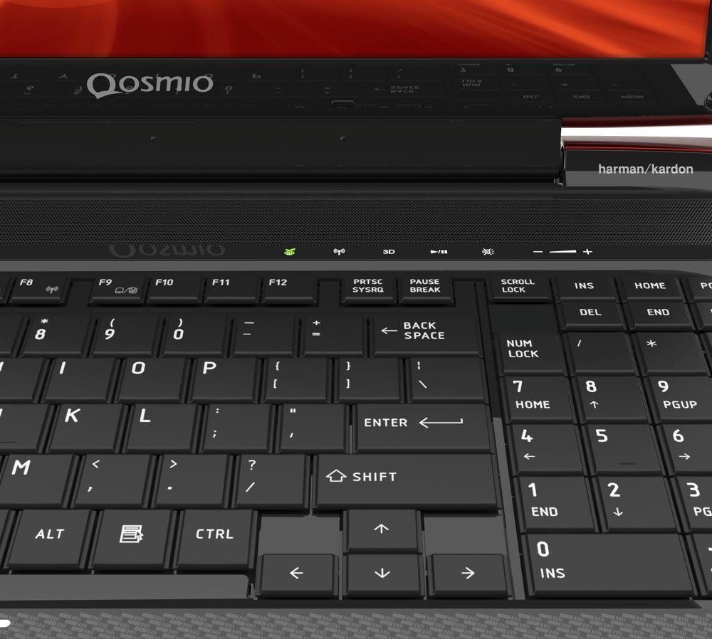 Toshiba Qosmio F755-3D290 15.6-Inch Screen Laptop