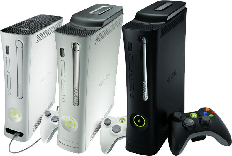 Xbox 360 Brazil