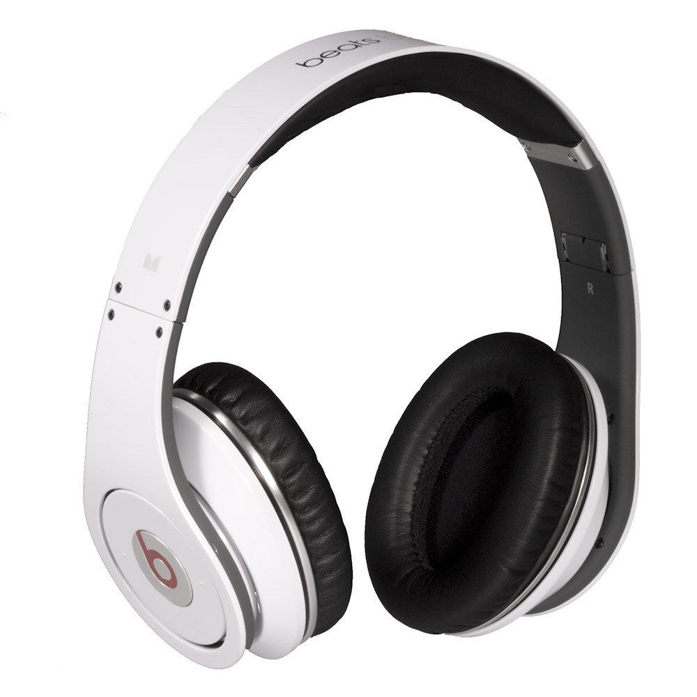 Beats Studio by Dr. Dre - Hi-Def Noise-Canceling Over-Ear ...