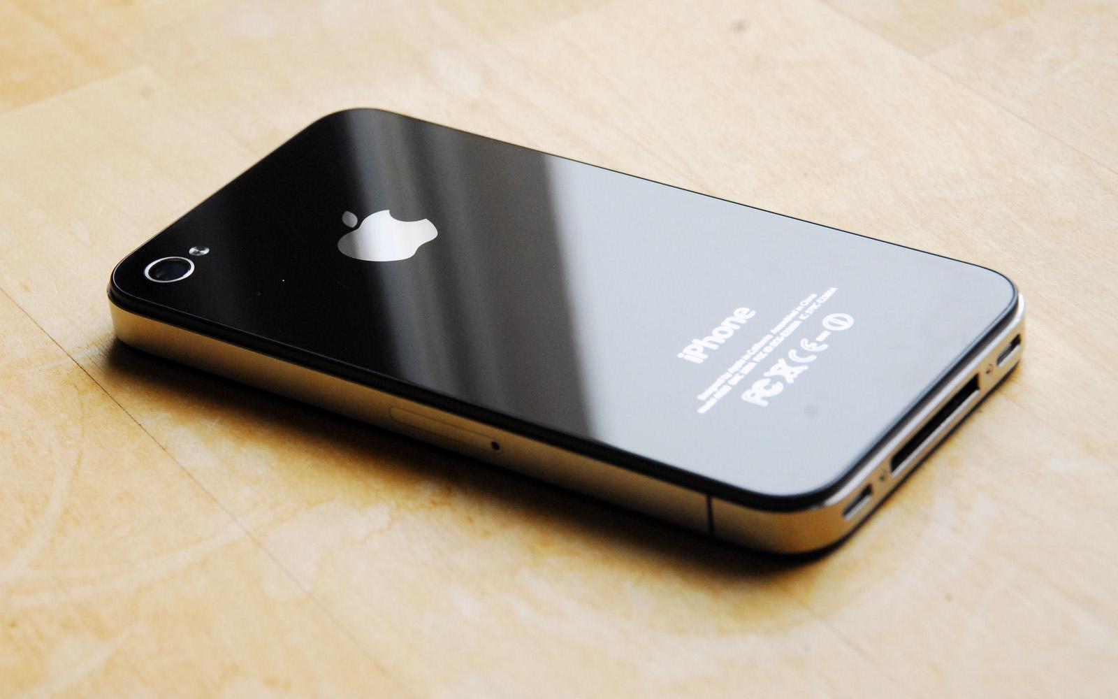 Cheaper iPhone 4 Photos Leaked [N90A]