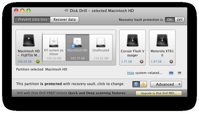 disk drill pro unlock code mac