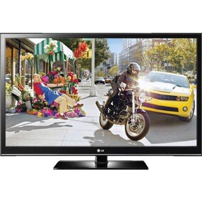 LG 42PW350 42-Inch 720p 600Hz Active 3D Plasma HDTV