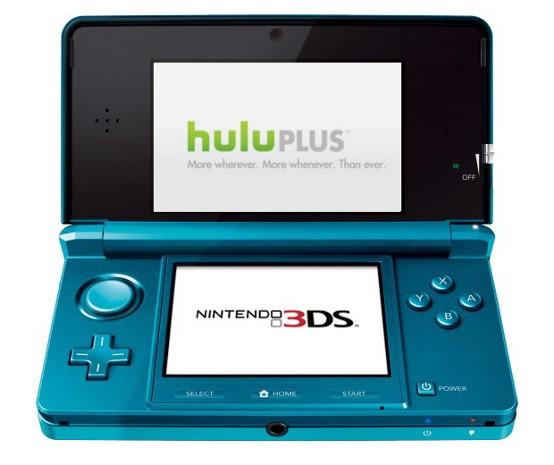 Hulu Plus Coming To Nintendo Systems