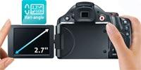 Canon PowerShot SX20 HS at Amazon.com