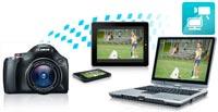 Canon PowerShot SX40 HS at Amazon.com